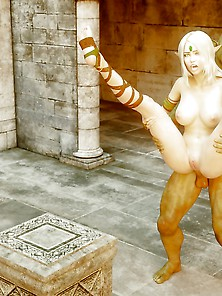 Hentai 59 3D,  Toon,  Bdsm,  Femdom,  Anal,  Bbw,  Big Boobs,