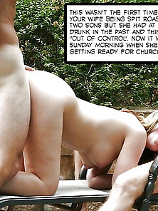 Cuckolded By Your Son 3