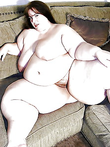 Ssbbw Brie Brown