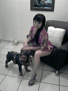 Madurita Linda Mexicana