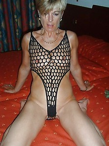Granny,  Mature,  Older Such A Tease 3