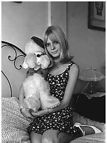France Gall (Vintage Pics)