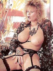 Desiree Barclay German Pornostar