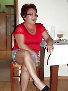 Dora 50Y Marvelous Bbw Wife