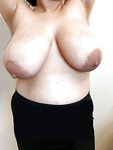 Hot Indian Babe With Big Boobs (Comment If You Like)