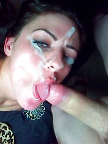 Euro Trash - Amateur Likes A Kinky Selfie Or Two
