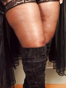 Gambe Sexy Di Donna Matura 3