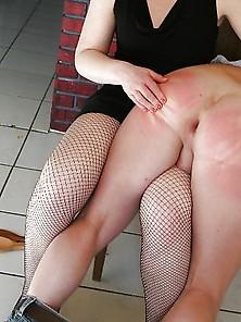 Femdom,  Domination,  Mistress,  Slave,  Bondage