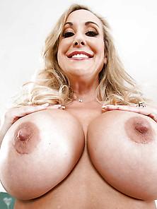Brandi Love - Desperate For V-Day Dick!