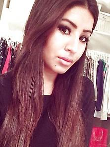 Selene Garcia (Me) - 2015