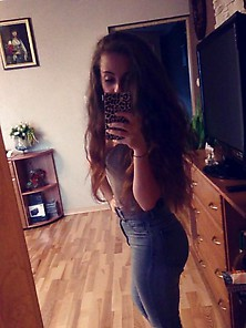 Teen Sluts From Polish Social Media #60 Please Com