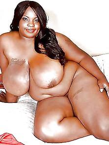 Sexy Black Bbw Teens I