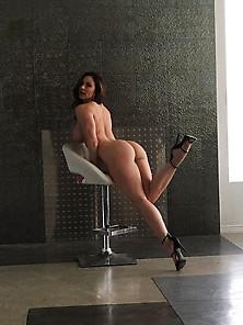 Naked Kendra Lust