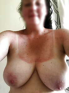 Bbw Wife Sends Me Photos When She Travels