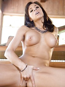 Chanel-Preston-Exposes-Her-Gorgeous-Tits-And-Ends-Up-Fingering