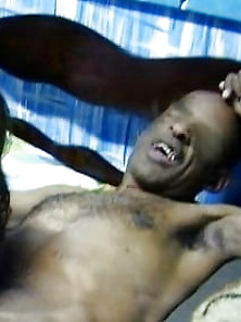 Atila Gosto Negro