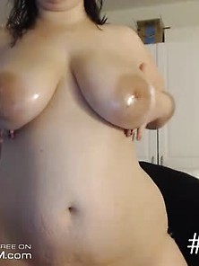 Get Laid With This Horny Bbw On Cam