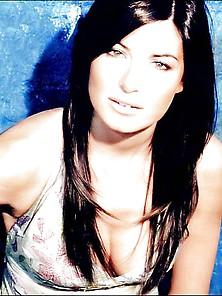Ilaria D'amico - Italian Celebrity