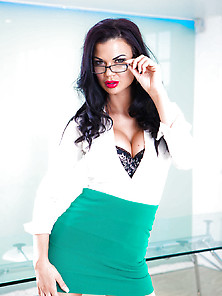 Jasmine Jae - Office