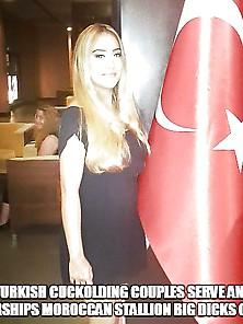 Turkish Cuckolding Couples Bmclovers