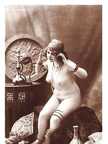 Vintage Erotica 27