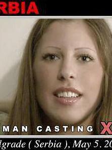 Casting Kat Serbia Woodman