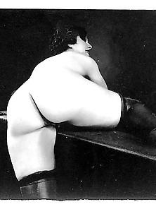 Vintage Erotica 45