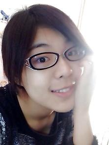 Chinese Girl Leak Nude Photo 1