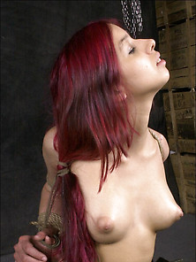 Other Various Models Violet1 16. Jpg In Gallery Asian Stuff (Pict