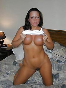 Thick Amateur Slut Wife Milf