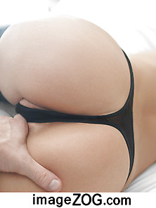 Want To Touch That Ass?.