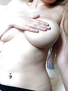 Big Tit Teen Amateur Babe