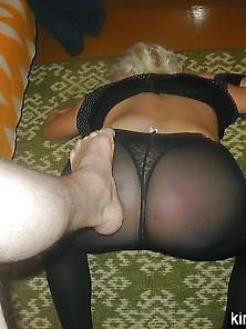 Merciless Ass Spanking For Amateur Slaves