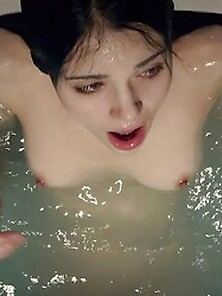 India Eisley Naked