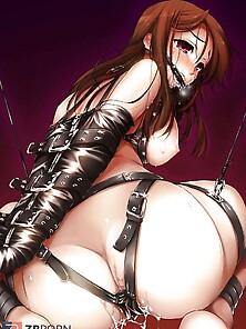 Hentai pics uncensored