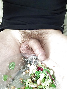 Twink Exposed,  Hard Cock Prostate Toy