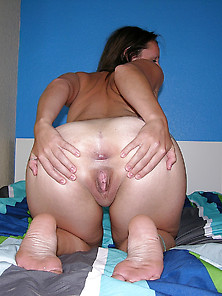 Amateur Nude At Home