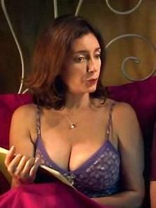 Valerie Karsenti  nackt