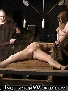 tortura inquisition Bdsm medieval