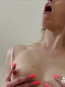 Slim Sexy Milf Fucked Good On Casting