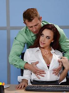 Chanel Preston Breast Keep This Quiet
