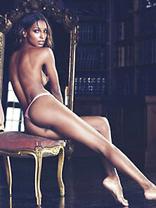 Jasmine Tookes  nackt
