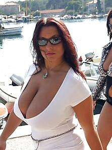Tits big aneta buena Aneta Buena