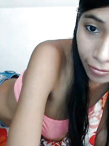 Amazing Hot 23 Years Old Girl From Colombia