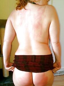 Nude chubby redhead Hot Chubby
