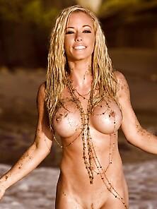 Superstar Kendra Wilkerson Nude Gif