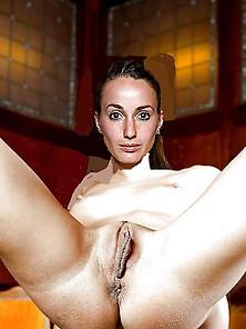 Kosovare Asllani Nude