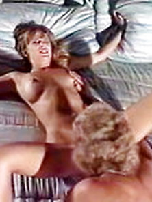 Well Known Extraordinarily Provocative Vintage Porn Movie