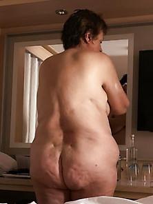 Granny pic fat 68